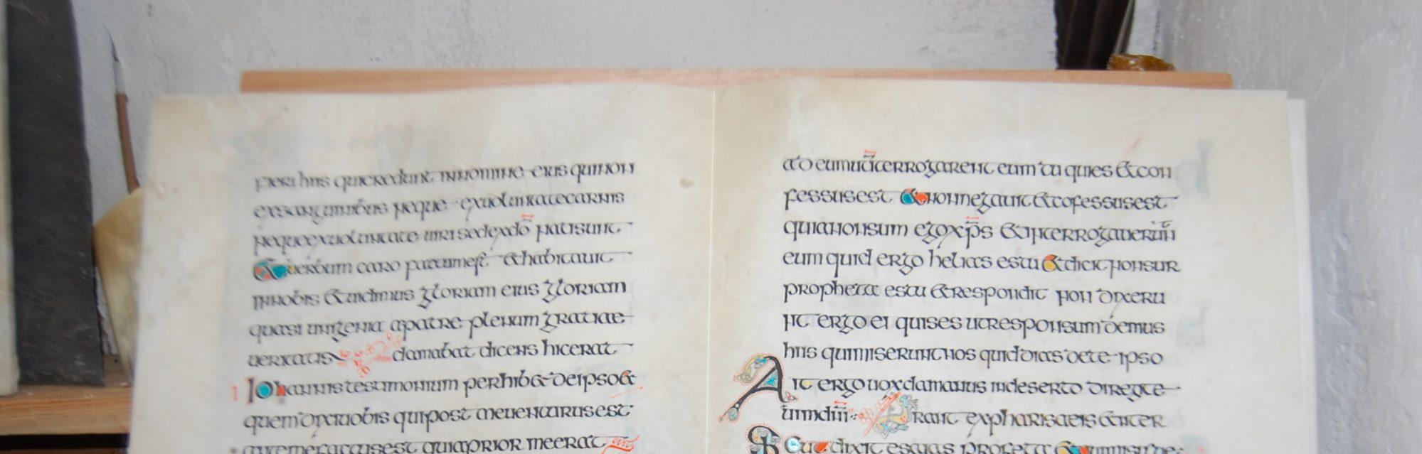 scribalstyles